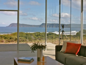 Cloudy Bay Beach House - Lismore Accommodation