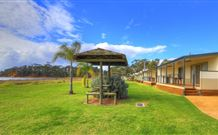 Clyde View Holiday Park - Lismore Accommodation