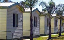 Coomealla Club Motel and Caravan Park Resort - Lismore Accommodation