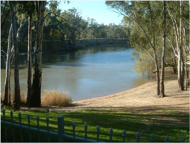 Riverview Motel Deniliquin - Lismore Accommodation