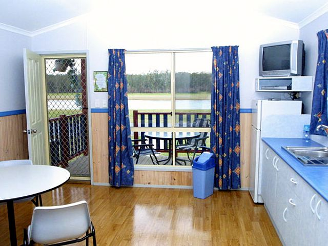 Stoney Park - Lismore Accommodation