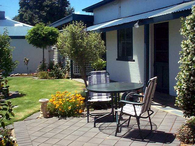 Summerville by the Sea - Lismore Accommodation