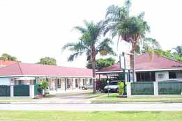 Sundowner Twin Towns - Lismore Accommodation