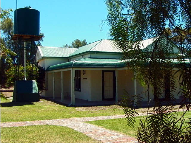 Sylvania Park - Lismore Accommodation