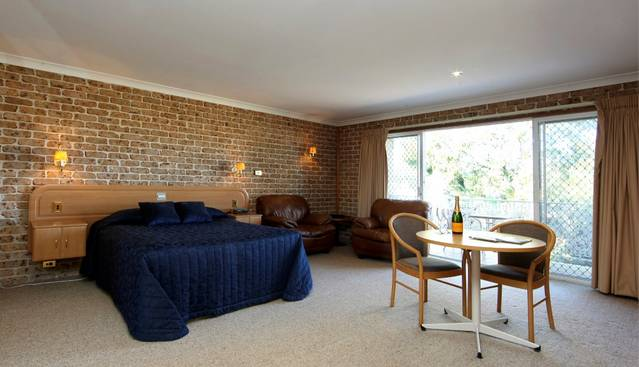 Hermitage Campbelltown - Lismore Accommodation