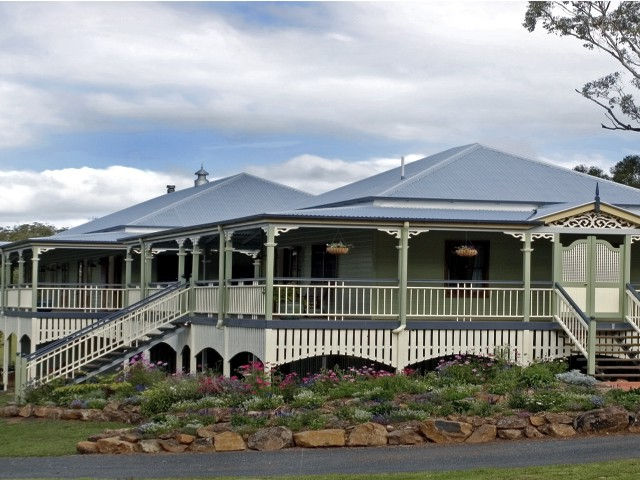 The Sanctuary Springbrook Guest House Cottage - Lismore Accommodation