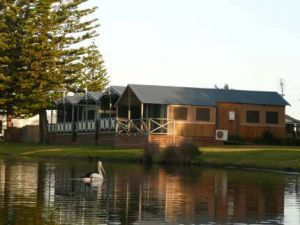 Two Shores Holiday Village - Lismore Accommodation