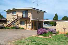 Wellington Motor Inn - Lismore Accommodation
