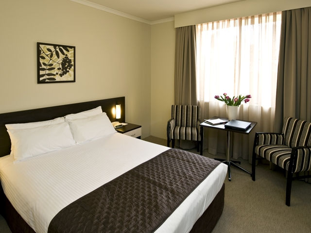 Wesley Lodge - Lismore Accommodation