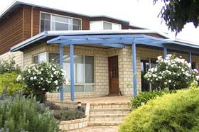 Jacaranda Heights Bed and Breakfast - Lismore Accommodation