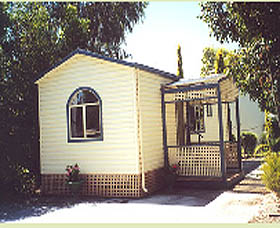 Kingsway Tourist Park - Lismore Accommodation