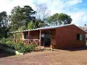 Nornalup Riverside Chalets - Lismore Accommodation