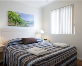 Perth Vineyards Holiday Park - Aspen Parks - Lismore Accommodation
