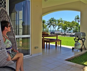 Absolute Beachfront Apartment - Lismore Accommodation