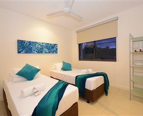 Darwin City Harbour Views - Lismore Accommodation