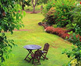 Emerald Springs - Lismore Accommodation
