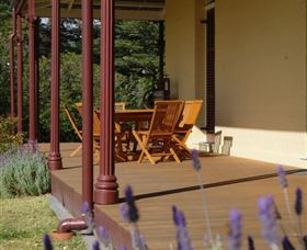 Kihilla Retreat and Conference Centre - Lismore Accommodation