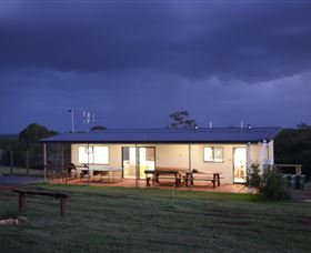 Childers Eco-lodge - Lismore Accommodation