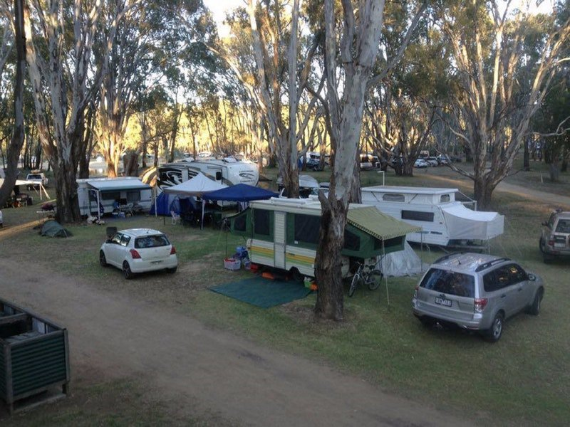 Bushlands on the Murray - Lismore Accommodation