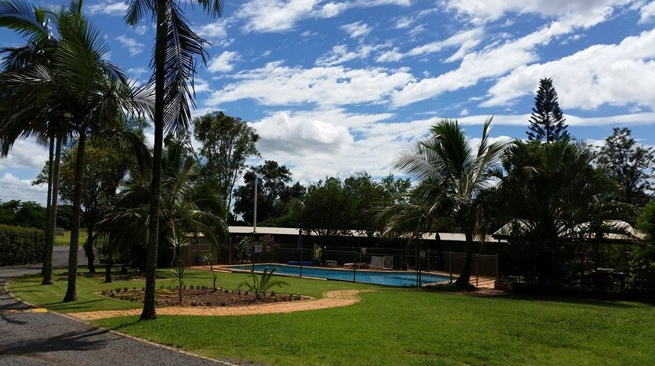 Farmgate Backpackers - Lismore Accommodation