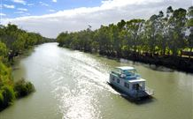 Edward River Houseboats - Lismore Accommodation