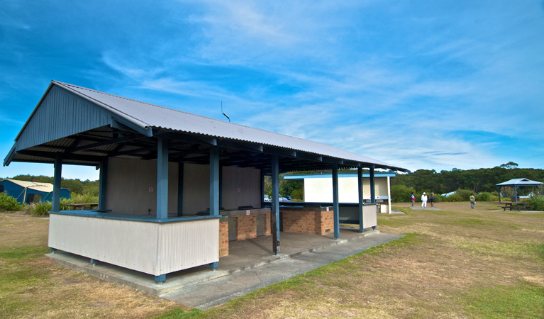 Freemans campground - Lismore Accommodation