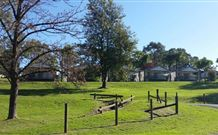 Lake Hume Tourist Park - Lismore Accommodation