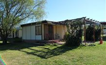 Murrurundi Caravan Park - Lismore Accommodation
