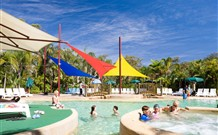 Ocean Beach NRMA Holiday Park - Lismore Accommodation