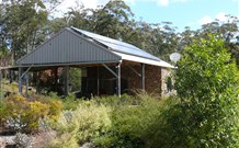 Tyrra Cottage Bed and Breakfast - Lismore Accommodation