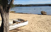 Wallaga Lake Holiday Park - Lismore Accommodation
