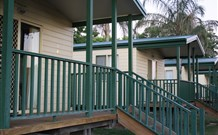 Wyland Caravan Park - Lismore Accommodation