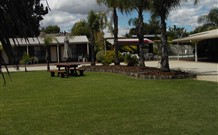 Barooga River Gums Motor Inn - Barooga - Lismore Accommodation