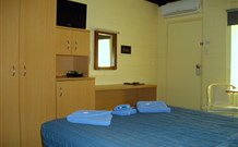 Benjamin Singleton Motel - Singleton - Lismore Accommodation