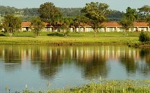 Best Western Lakeside Lodge Motel - South Lismore
