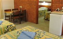 Castlereagh Motor Inn - Gilgandra - Lismore Accommodation