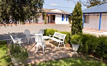 Colonial Motel and Apartments - Lismore Accommodation