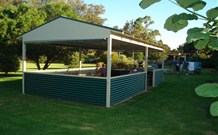 Greenways Holiday Units - Tocumwal - Lismore Accommodation
