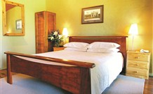 Hunter Country Lodge - Rothbury North - Lismore Accommodation