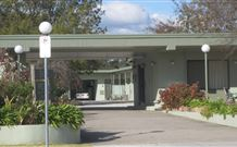 Holbrook Skye Motel - Holbrook - Lismore Accommodation