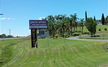 Jacaranda Motor Lodge - South Grafton