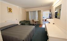 Sapphire City Motor Inn - Inverell - Lismore Accommodation