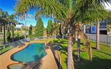 Shellharbour Resort - Shellharbour - Lismore Accommodation