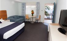 Shellharbour Village Motel - Shellharbour Village - Lismore Accommodation