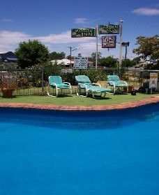 The Garden Court Motor Inn - Wellington - Lismore Accommodation