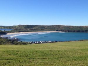 Killalea State Park - Lismore Accommodation