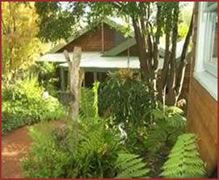 CEDAR CROFT Bed  Breakfast - Lismore Accommodation