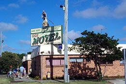 Jackie Howe Motel - Lismore Accommodation