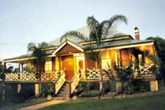 Cooloola Country Bed  Breakfast - Lismore Accommodation