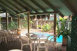 Settlers Inn - Lismore Accommodation